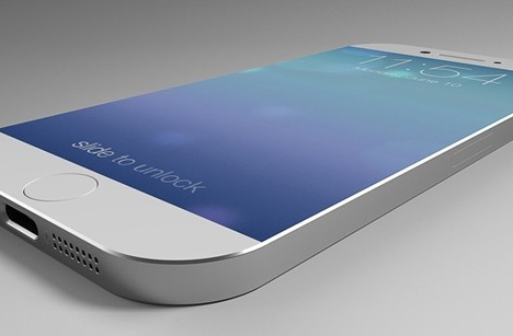 iphone 6图纸,模具和cad软件截图泄露