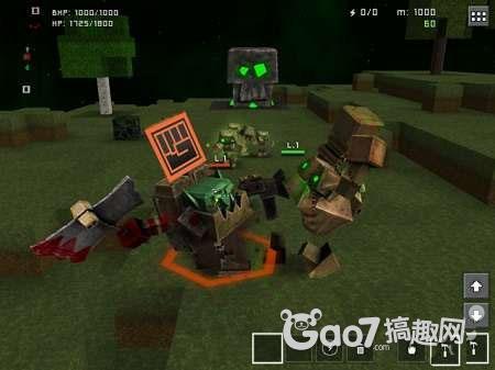 ...盒堡垒战争》已经登陆ios平台喜欢的玩家赶快加入到游戏中建...