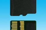 东芝发布首款UHS-II microSD卡 传输速度最快