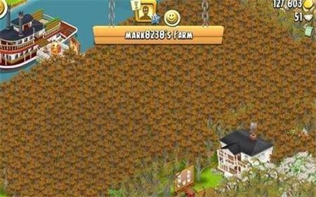卡通農場干草節無限金幣破解版手機游戲下載