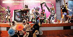 2014 CJ嘉年华山东赛区圆满落幕