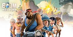 Boom Beach《海岛奇兵》新手玩家细节经验分享