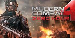 《现代战争4》限时冰点 为现代战争5预热