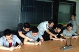 广州盈正周末《战谷Ⅱ》玩家体验会