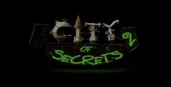 解谜游戏《City of Secrets 2》首个预告片放出