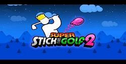 《超级火柴人高尔夫2》周四上架