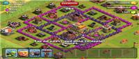 Clash of Clans《部落战争》游戏汉化版界面,新手入门指南
