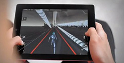 3D跑酷《T.E.C. 3001》将上架iPad