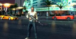 Gameloft大作《Gangstar Vegas》游戏即将发行