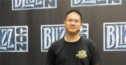 《炉石传说》华裔执行制作人朱振英谈天梯系统与金卡设计