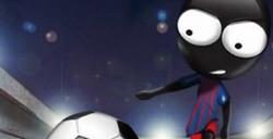 火柴人版FIFA《火柴人足球》登陆IOS