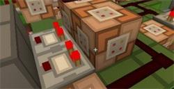 《我的世界》1.8命令方块斗牛场使用介绍