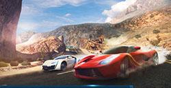 iOS新应用:《狂野飙车8》将支持实时直播解说