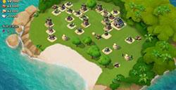 Boombeach:海岛奇兵恐怖博士第11关攻略