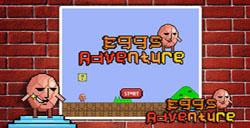 猫里奥即视感 奇葩游戏《茶叶蛋大冒险》上架