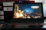 微星GS60游戏本试玩 超清屏幕是亮点