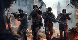 《现代战争5》搭载新系统 收录4种不同士兵